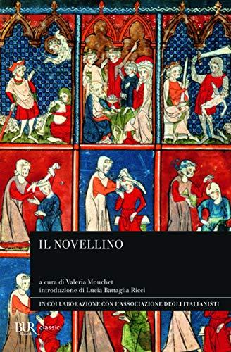 9788817026451: Il Novellino (Italian Edition)
