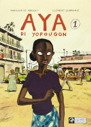 9788817027892: Aya vol. 1