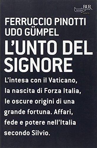 L'unto del Signore - Udo Gümpel