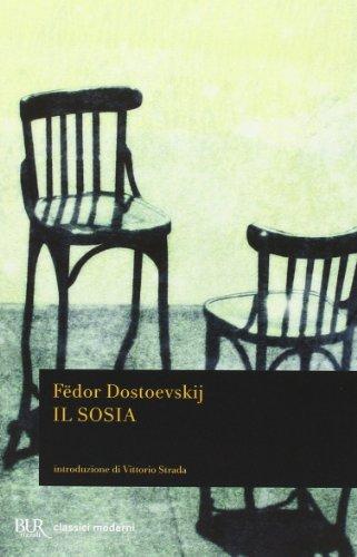 Il sosia - Fedor M. Dostoevskij