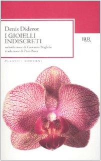 I gioielli indiscreti (9788817028905) by [???]