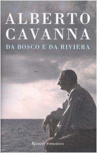 Da bosco e da riviera - Cavanna, Alberto