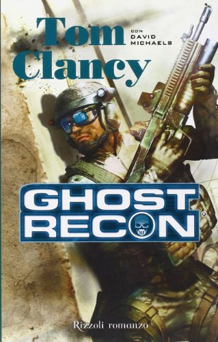 9788817032391: Ghost Recon