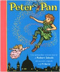 9788817033800: Peter Pan. Libro pop-up. Ediz. illustrata