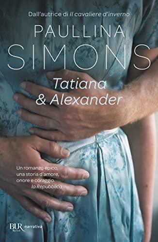 9788817033831: Tatiana & Alexander