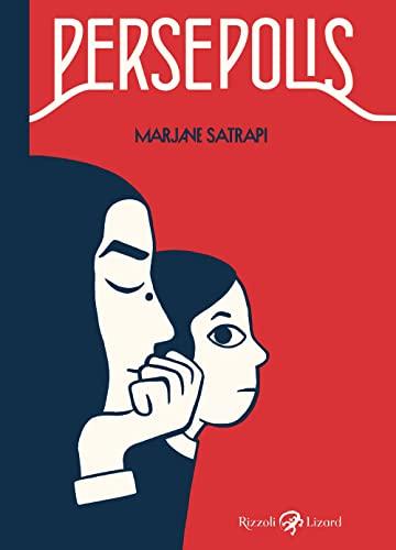 Persepolis.: Satrapi, Marjane