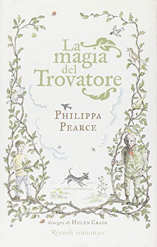 La magia del Trovatore (881703603X) by Philippa Pearce