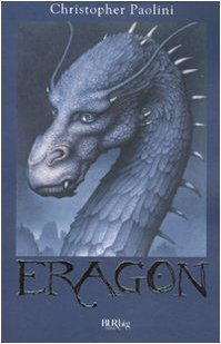Eragon. L'eredità: 1 Paolini, Christopher and Scotto di Santillo, M. C. - Eragon. L'eredità: 1 Paolini, Christopher and Scotto di Santillo, M. C.