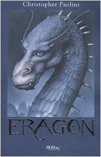 9788817036153: Eragon (Italian Edition)