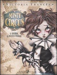 9788817036689: Misty Circus. Ediz. illustrata: 1