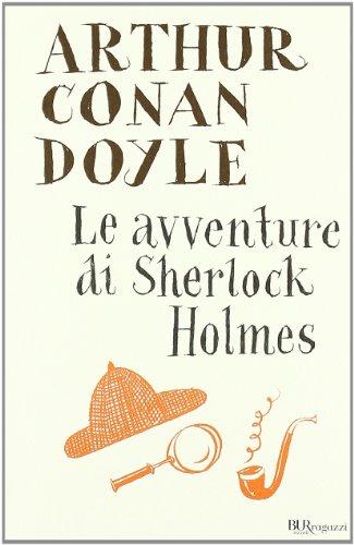 Le avventure di Sherlock Holmes: Doyle, Arthur Conan