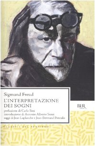 L'interpretazione dei sogni: Sigmund Freud