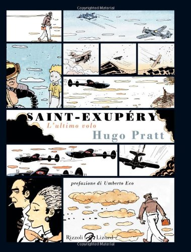 9788817039314: Saint-Exupéry: l'ultimo volo