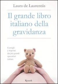 9788817040822: Il grande libro italiano della gravidanza