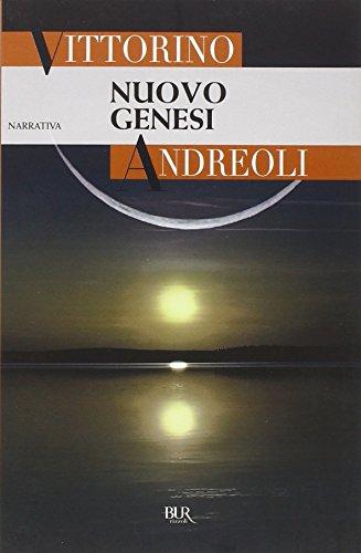 9788817041300: Nuovo Genesi