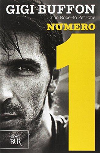 9788817041522: Numero 1 (Italian Edition)