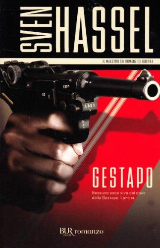 9788817042130: Gestapo