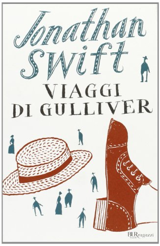 Viaggi di Gulliver: Swift, Jonathan