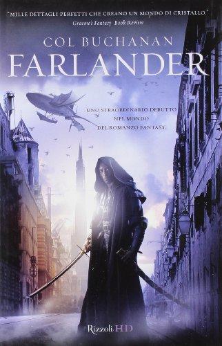 9788817043991: Farlander