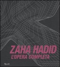 L'opera completa (8817045748) by Zaha Hadid