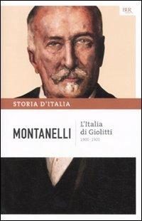 9788817046787: Storia d'Italia vol. 10 - L'Italia di Giolitti (1900-1920)