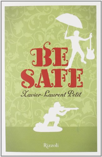 9788817047098: Be safe