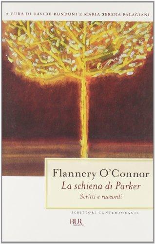 La schiena di Parker: O'Connor, Flannery