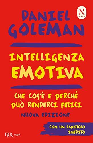 9788817050166: Intelligenza Emotiva (Italian Edition)