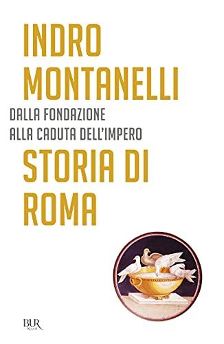 9788817050197: Storia di Roma (Grandi saggi)