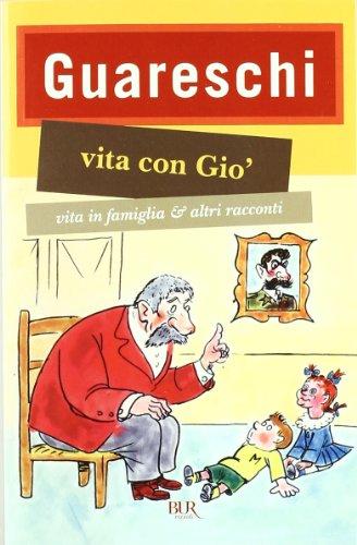 9788817050241: Vita con Gio'