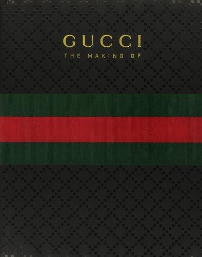 9788817052221: Gucci. The making of. Ediz. italiana (Varia illustrati)