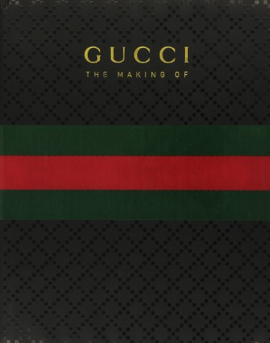 9788817052221: Gucci. The making of.