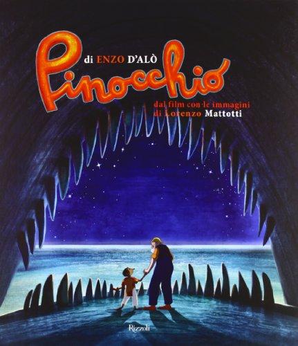 9788817055642: Pinocchio. Ediz. illustrata