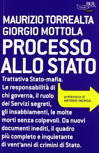 9788817058087: Processo allo Stato