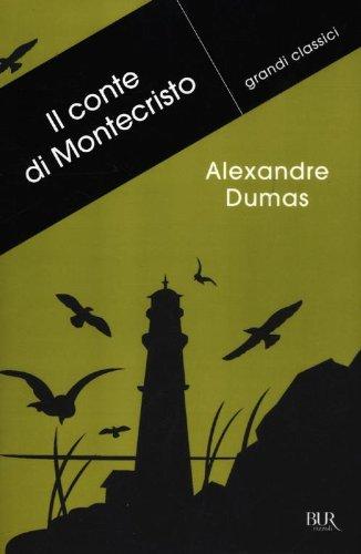 9788817059688: Il conte di Montecristo