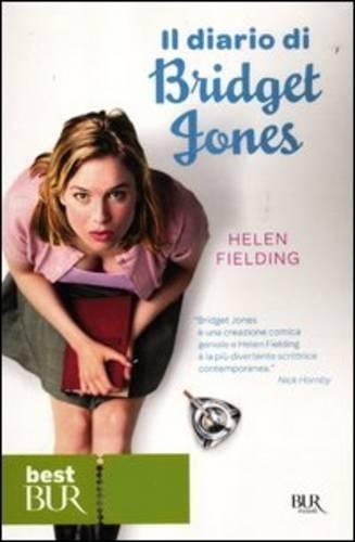 9788817059961: Il diario di Bridget Jones (Best BUR)
