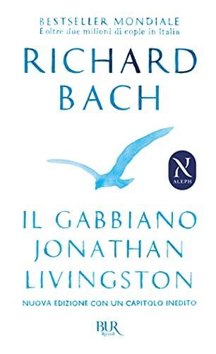 9788817061155: Il Gabbiano Jonathan Livingston (Italian Edition)