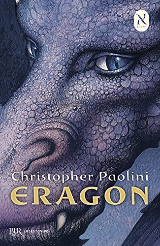 9788817061629: Eragon. L'eredità: 1 (Bur big)