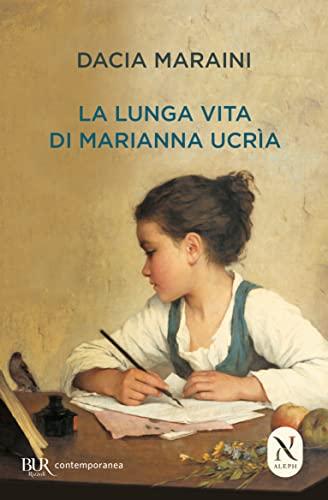 9788817061841: La Lunga Vita DI Marianna Ucria (Italian Edition)