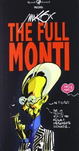 9788817062503: The Full Monti