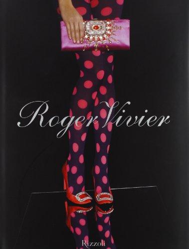 9788817062947: Roger Vivier (Moda e costume)