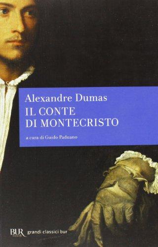 9788817063364: Il conte di Montecristo
