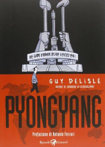 9788817064125: Pyongyang
