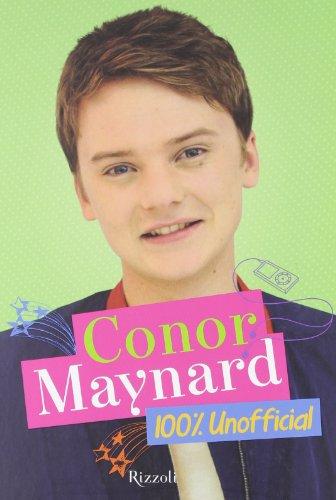 9788817064156: Conor Maynard (Di tutto di pi�)