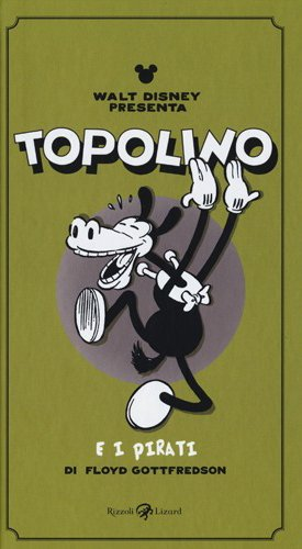Topolino e i pirati (9788817066839) by [???]