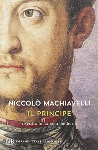describing niccol machiavelli as a great leader Machiavelli's the prince is a highly unique manuscript that outlines machiavelli's views on effective leadership niccolo machiavelli's a great vision and.