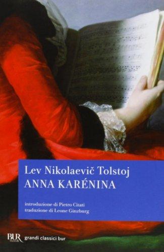 9788817067058: Anna Karenina (Grandi classici)