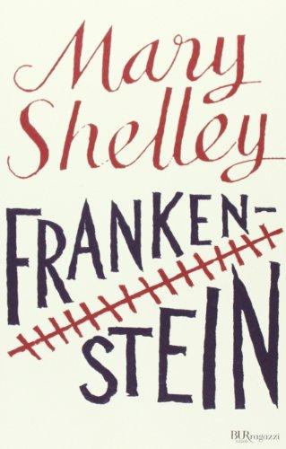 9788817068161: Frankenstein. Ediz. integrale
