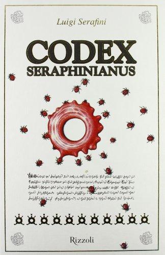 Codex Seraphinianus: Luigi Serafini