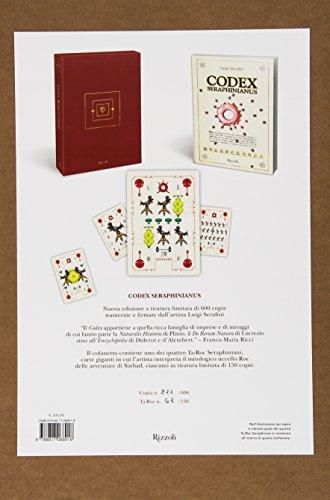 9788817068918: Codex Seraphinianus. Ediz. deluxe